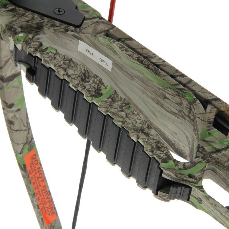 Anglo Arms PANTHER 175lb Camo Recurve Crossbow