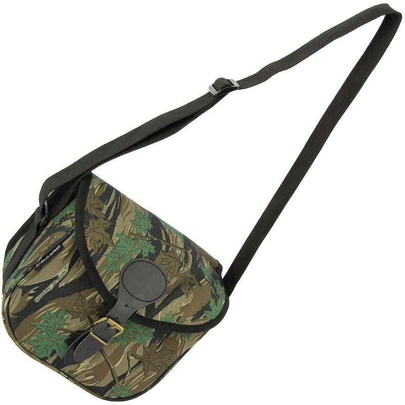 Anglo Arms Camo Cartridge Bag