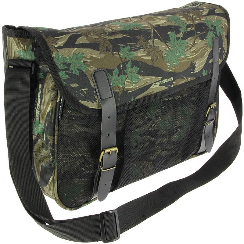 Camo Game Bag