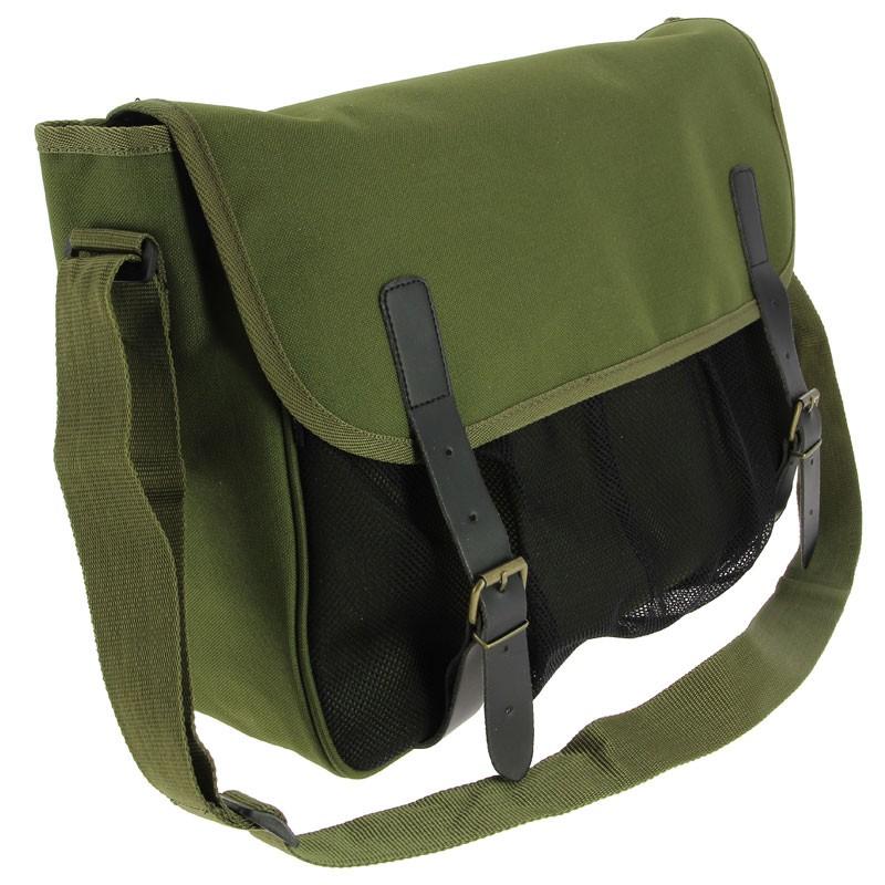 Green Game Bag