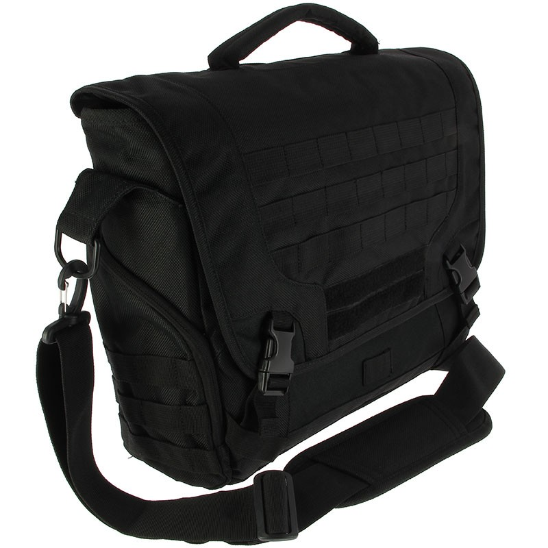 Shooter's Messenger Bag