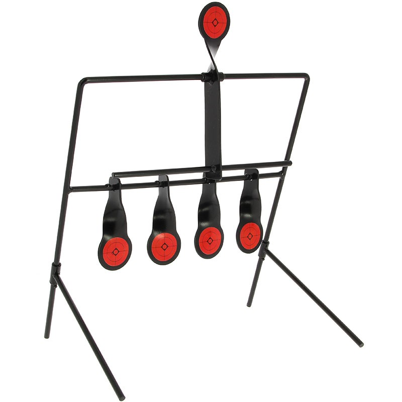 Anglo Arms Swinging 4+1 Target Frame