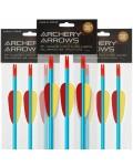 "30"" Aluminium Bow Arrows"