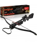 Jaguar 175lb Black Recurve Crossbow