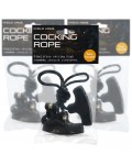 Cocking Rope