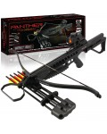PANTHER 175lb Black Recurve Crossbow