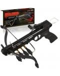 SCORPION Aluminium 50lb Crossbow Pistol
