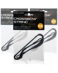 Strings & End Caps for 50lb or 80lb Crossbows