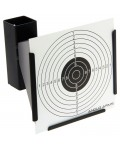 Square Funnelled Target Holder & Catcher