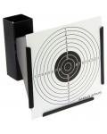 Square Funnelled Target Holder & Catcher