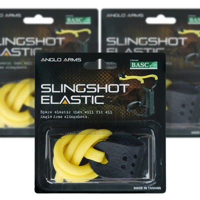 Slingshot Elastic and Pocket