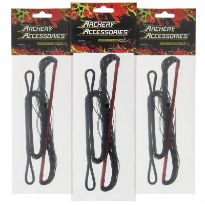 Anglo Arms 175lb Panther and Jaguar Crossbow Strings