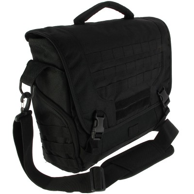 Shooter's Messenger Bag