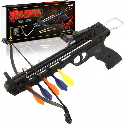 Anglo Arms KOMODO 50lb Crossbow Pistol