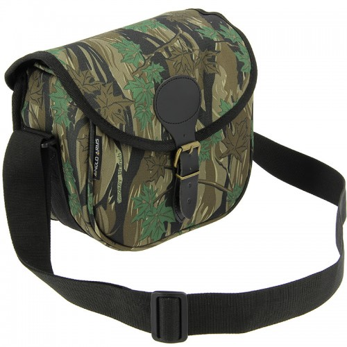 Camo Cartridge Bag