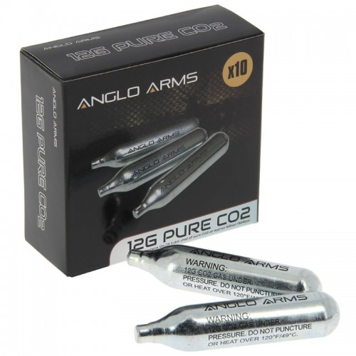 Anglo Arms 12g CO2 Gas