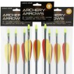 "Anglo Arms 30"" Fiberglass Bow Arrows"
