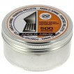 500 .22 Pointed Pellets