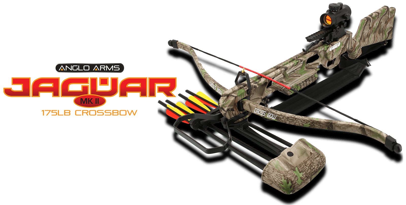 anglo arms recurve crossbows